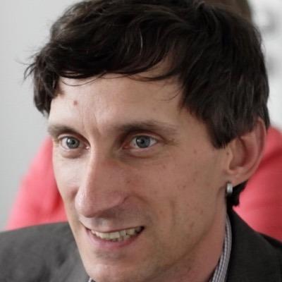 Prof. Dr. phil. Robert Richter
