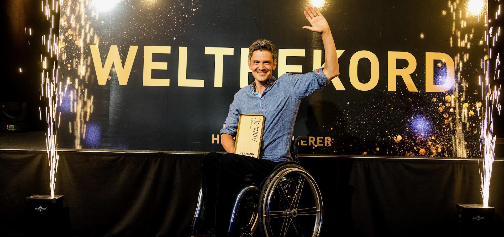 Stephan Freude Weltrekord 1